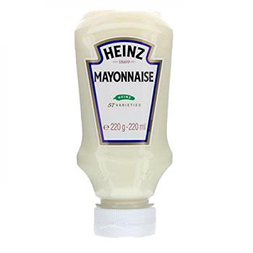 heinz-mayonnaise-220-ml-lot-de-2