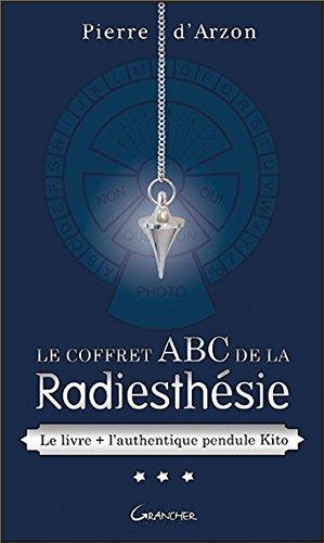 Le coffret ABC de la Radiesthésie - Le livre + l&...