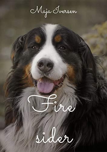 Fire sider (Danish Edition) por Maja  Iversen