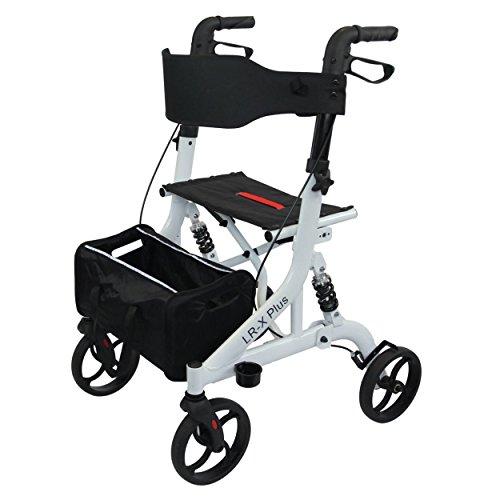 Trendmobil - LR-X Plus - Leichtgewicht - Rollator ...