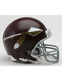 Washington Redskins NFL Throwback Riddell minicasco (65-69)