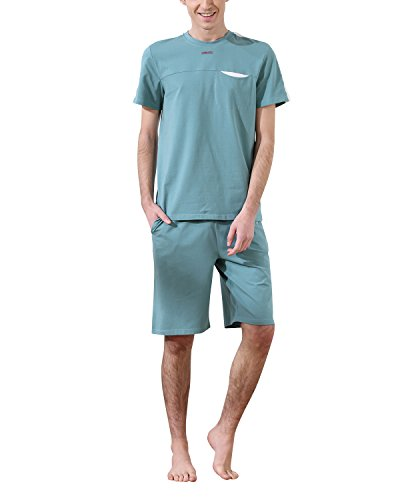 dolamen-pijamas-para-hombre-pijamas-hombre-primavera-verano-hombre-camisones-deportes-corta-100-algo