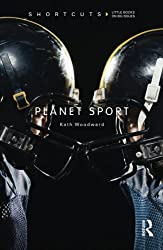 Planet Sport (Shortcuts) by Kath Woodward (2012-06-25)
