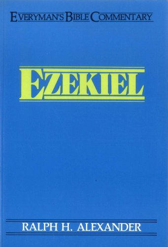 Ezekiel (Everyman's Bible Commentary Series)