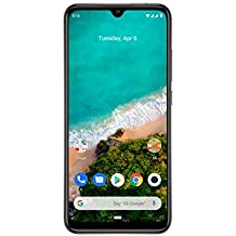 Xiaomi Mi A3 (Kind of Grey, 4GB RAM, AMOLED Display, 64GB Storage, 4030mAH Battery)  - Extra 1000 cashback as Amazon Pay Balance on Pre-Paid Orders