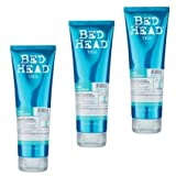 Tigi Bed Head Recovery Shampoo 250ml (3Stück)