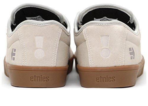 Etnies Jameson Sl X Flip White/Gum white