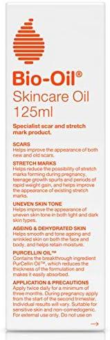 Bio-Oil specialist skin care oil 125ml