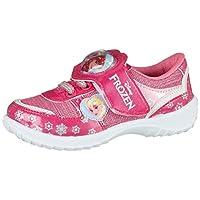 Frozen Kız Çocuk 91Ellen 1P Moda Ayakkabı
