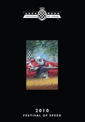 2010 Goodwood Festival Of Speed [DVD] [Edizione: Regno Unito]