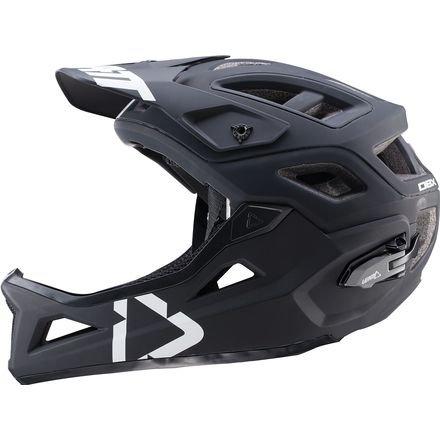 bfc82cf0c7 Mejor Ahorro Para Leatt Dbx 3.0 Enduro V2 casco mixto, color blanco ...