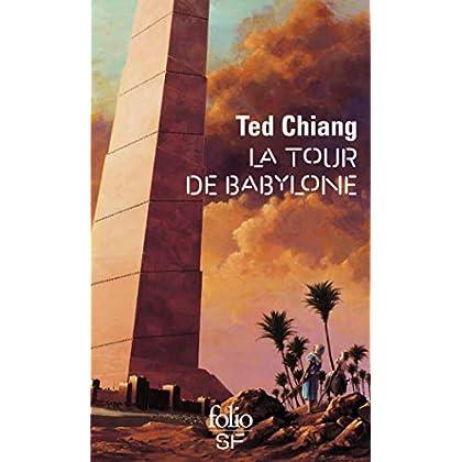 La tour de Babylone (ANGLAIS)