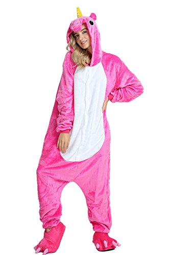 Mystery&Melody Unicornio Pijamas Cosplay Unicorn Disfraces Animales Fr