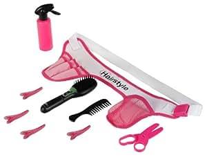 Braun Hairstylist Belt with Braun Satin-Hair 7 Hairbrush