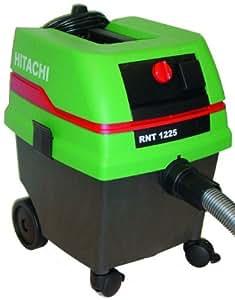 Hitachi RNT 1225 Aspirateur pour matières sèches et humides