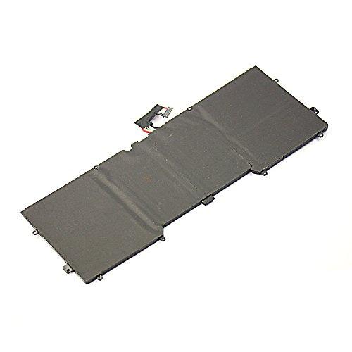 subtel® Qualitäts Akku (5800mAh) für Dell XPS 13 (L321X / L322X) Ultrabook XPS 13-9333 P29G Y9N00 Notebookakku Laptopakku Ersatzakku Batterie