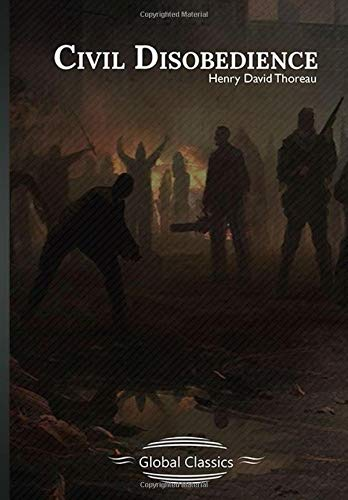 Civil Disobedience por Henry David Thoreau