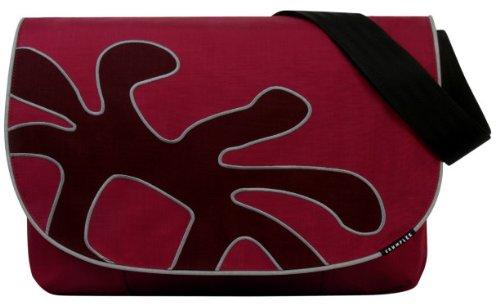 Crumpler Laptoptasche Mood Smuggler, Roadkill red, 17 inch, MSXL-004