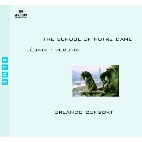 Leonin: Léonin / Pérotin: Magnus Liber / Easter - Pascha nostrum immolatus (à 1) (Communion)