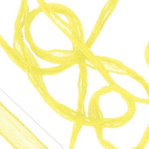 Seiden Schrägband Gelb x1m (SchrÄgband Seiden)