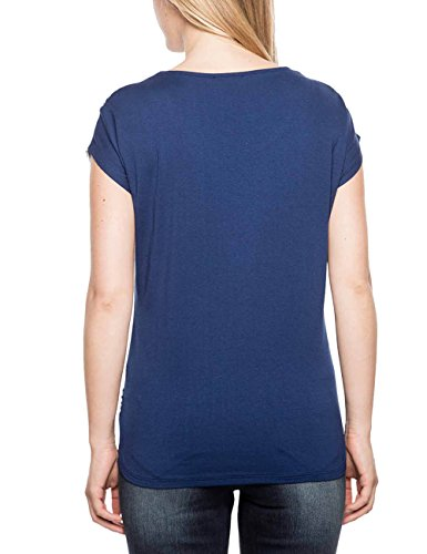 Bréal Damen T-Shirt Temanis Blau (Indigo)