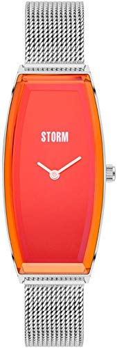 Storm London SUZI LAZER RED 47402/R Orologio da polso donna