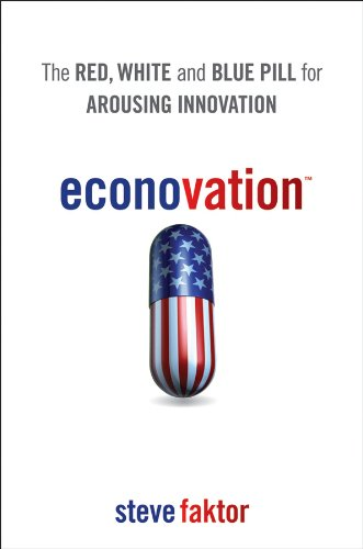 American Express China (Econovation: The Red, White, and Blue Pill for Arousing Innovation (English Edition))