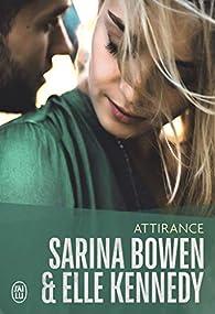 Attirance par Sarina Bowen