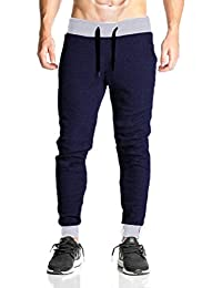THE ARCHER Men's Cotton Joggers