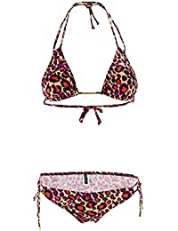 Jette Triangel Bikini Cup A/B