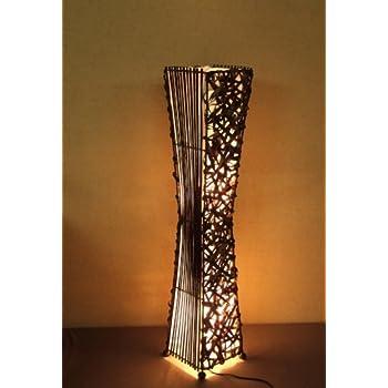 Asian floor lamp kuta la12 40we designer bali light decoration asian floor lamp kuta la12 40we designer bali light decoration aloadofball Images