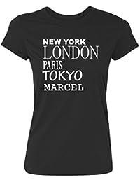 JOllify Frauen T-Shirt MARCEL G5703