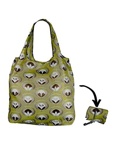 Re-Uz Lifestyle Shopper - pieghevole borse della