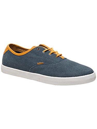 Element Herren Schuh Lockhart Premium Navy Bleu