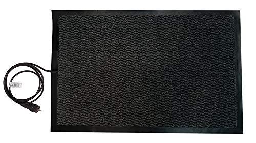 Sistemi di riscaldamento infrarossi stuoiasopra INROT di riscaldamento per esterni zone con 75 W di potenza 40 x 60 impermeabile 70120