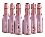 Bottega Rose Gold - Birillo - 6 Bottiglie da 200 ml