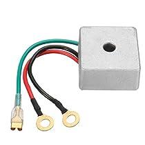 Car Parts - Electrical Components - Voltage Regulators