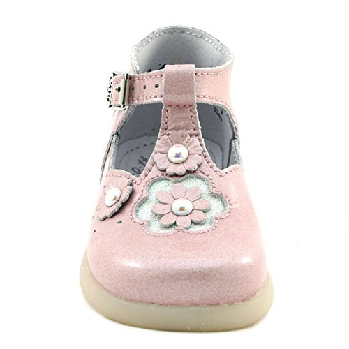 LITTLE MARY KIDSHOES - BECASSINE Rose