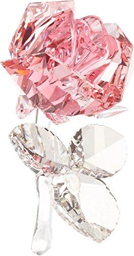 Swarovski fiore rosa, rosa chiaro 5094612home decor 10,7x 7,9cm x 4,6cm