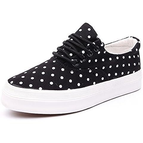 YUE Sneaker allacciata bassa dot/Sport e tempo libero scarpe