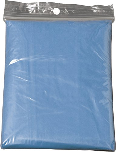 juego-de-5-chubasqueros-impermeables-tipo-poncho-con-capucha-para-adulto-transparent-blue-tallatalla