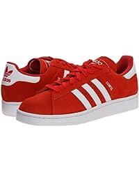 NEU Adidas Damen Campus Schuhe rotweiß, Fashion Sneakers