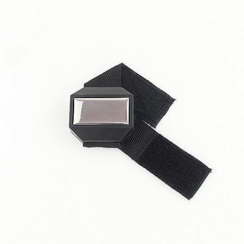 Showhas Wrist-type magnétique outils Built-have Bracelet magnétique Bracelet Adsorption Portable Multitul Outil à