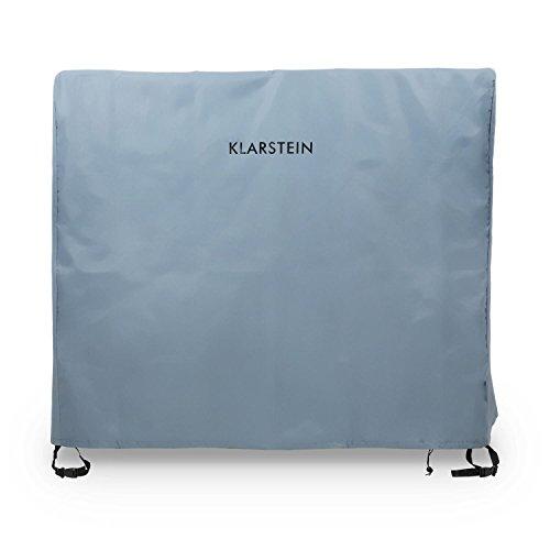 Klarstein Protector 105PRO Housse de Barbecue 49x102x105cm Sac Inclus