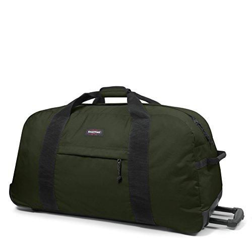 Eastpak Container 85 Borsone, 142 Litri, Verde (Army Socks), 84 cm Verde (Army Socks)