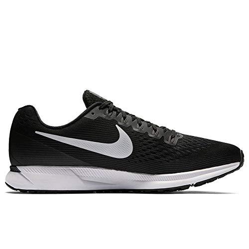 Air Zoom Pegasus 34 Black/White-Dark Grey-Anthracite Continuativa Nike 45 Black/White-Dark Grey-Anthracite