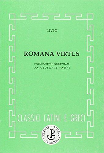 Romana virtus