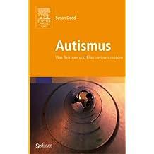 Autismus: Was Betreuer und Eltern wissen müssen