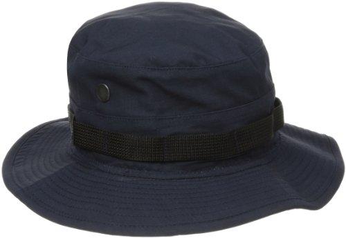 Propper Hut aus 100% Baumwolle - Marineblau, Größe7,75 (Hut 7.75)