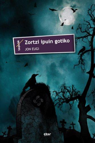 Zortzi ipuin gotiko (Taupadak)